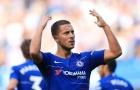 'Hazard có một điểm yếu chết người'