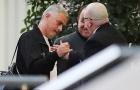 Nguy cơ bị 'trảm', Mourinho đầy áp lực trở lại Lowry trước đại chiến Chelsea