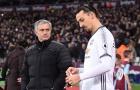 Phá vỡ im lặng, Ibra lên tiếng về chuyện tái ngộ Man Utd