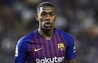 Rời xa ác mộng Barca, Inter sẽ giúp Malcom hồi sinh