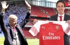 'Tôi nợ Wenger nhưng Emery giúp tôi chuyên nghiệp'