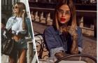Zoe Cristofoli - Người đẹp xăm trổ đánh cắp trái tim của Aguero