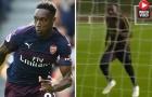 CĐV Arsenal ví Welbeck như 'quái thú' vì lý do này