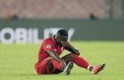 Đã rõ thời gian vắng mặt vì chấn thương của sao 48 triệu bảng Liverpool