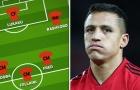 Đấu Chelsea, Man Utd ra sân với đội hình nào?