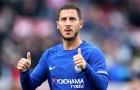 Điểm tin tối 19/10: Juve nổ 'bom tấn' từ M.U 65 triệu; Hazard rời Chelsea?
