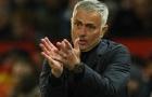 Góc Man Utd: 5 sơ đồ chiến thuật Mourinho có thể sử dụng để 'trị' Chelsea