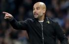 Guardiola: 'Tôi không biết bao giờ cậu ấy mới trở lại'