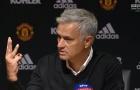 HLV Sarri nhận xét cực chuẩn về Mourinho và Man Utd trước đại chiến