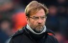 Klopp xác nhận cái tên chính thức bị loại trận Huddersfield