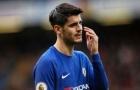Chelsea tất tay 115 triệu bảng thay 'chân gỗ'