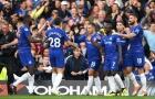 Đây, cái tên giúp Chelsea thăng hoa mùa này và đó không phải Hazard