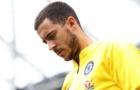 'Eden Hazard giỏi hơn Neymar và đáng giá hơn bất cứ ai'