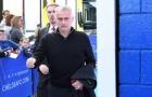 Neville chỉ trích cách tiếp cận 'liều lĩnh' của Mourinho