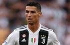 Ronaldo vẫn vô đối trên mạng xã hội bất chấp scandal hiếp dâm