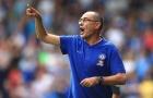 Trợ lý dại dột, Sarri xin lỗi Mourinho