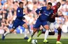 TRỰC TIẾP Chelsea 1-0 Man United: Quỷ đỏ bị bóp nghẹt (Hết H1)