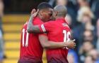 TRỰC TIẾP Chelsea 1-2 Man United: 'Ác mông' mang tên Martial (H2)