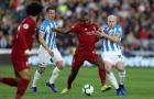 TRỰC TIẾP Huddersfield 0-0 Liverpool: Alisson suýt thành tội đồ (H1)