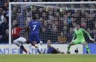 CĐV Arsenal mỉa mai sao Chelsea sau trận hòa Man Utd