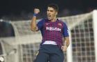 Đại thắng Sevilla, Barcelona chính thức trở lại ngôi đầu La Liga