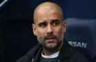 Guardiola xác nhận tin đồn về thương vụ 100 triệu bảng