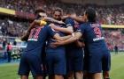 Không Neymar, PSG vẫn hủy diệt đối thủ 5 bàn không gỡ