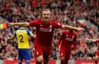 Không phải Salah, đây mới là cầu thủ được CĐV Liverpool 'nể' nhất