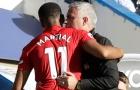 Hủy diệt Chelsea, Martial công khai sự thật về mối quan hệ với Mourinho