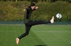 Ozil tung vô ảnh cước, Arsenal cật lực hướng tới nấc thang thứ 10