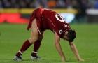Thêm một cầu thủ Liverpool gặp hạn vì lối chơi máu lửa của Klopp