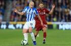TRỰC TIẾP Huddersfield 0-1 Liverpool: The Kop bảo toàn tỉ số (KẾT THÚC)