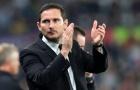 Chelsea trao đặc ân chưa từng có cho Lampard trước cuộc tái ngộ