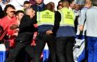 FA cân nhắc phạt Mourinho sau sự cố trận Man Utd - Chelsea