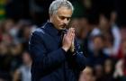 Hàng thủ mơ ngủ, Mourinho van nài BLĐ M.U phá kỷ lục mua sao Serie A