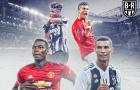 Lượt đấu thứ 3 vòng bảng Champions League: Nước Anh run sợ?