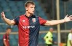 Nhăm nhe hớt tay trên mục tiêu của Chelsea và Liverpool, Napoli bị Genoa từ chối