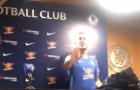 Nóng! Eden Hazard đã ký hợp đồng gia hạn với Chelsea?