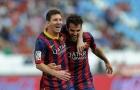 'Siêu kinh điển' sẽ bớt chán nếu Messi dám học theo 4 cái tên này