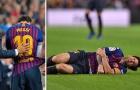 Sốc: Messi có thể đá trận El Clasico dù chấn thương