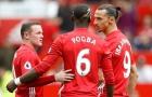 Túng quẫn, Real quyết tậu người cũ của Man Utd để tăng cường hàng công