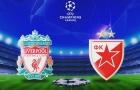 02h00 ngày 25/10, Liverpool vs Crvena zvezda: Mệnh lệnh phải thắng