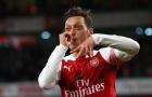 Dư âm chiến thắng của Arsenal: Ozil trở lại, cẩn thận 'dao 2 lưỡi'