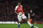 Iwobi tiết lộ cầu thủ giúp anh tiến bộ vượt bậc tại Arsenal