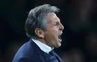 Thua Arsenal, HLV Leicester không phục vì một điều