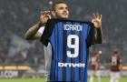 Đội hình kết hợp Barca - Inter: Sự trỗi dậy của Nerazzurri