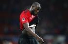 Fan Man Utd đòi tống cổ cái tên này lên ghế dự bị sau trận thua Juve