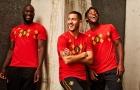 Lukaku cùng đồng đội độc chiếm vị trí số 1 trên BXH FIFA