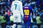 Đội hình kết hợp El Clasico: Sàn đấu không còn Messi - Ronaldo