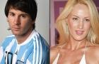Hết Ronaldo, đến lượt Messi bị bới móc scandal tình ái